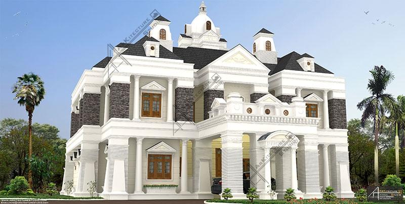 Bungalow design, Kerala home design, dream home design, Indian home design, leading architect in kerala, indian bungalow designs, kerala architecture