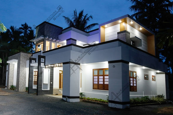 Arkitecture Studio Architects Interior Designers Calicut Kerala