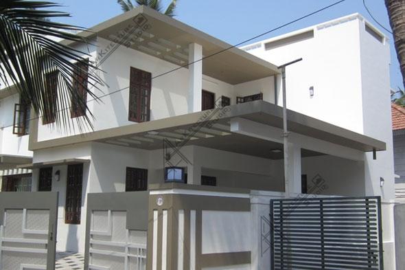kerala home plan, Kozhikode home design,kerala villa design,Victorian style homes, Colonial style homes, Classic style homes,