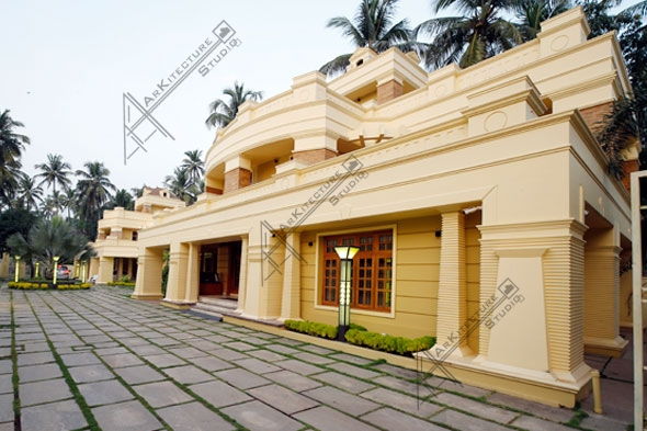 architecture firms in india-