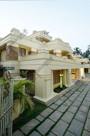 list of architects in kerala