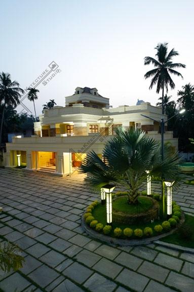 kerala style house collaborative architecture indigo architects interior designers calicut kozhikode calicut skyscrapercity
