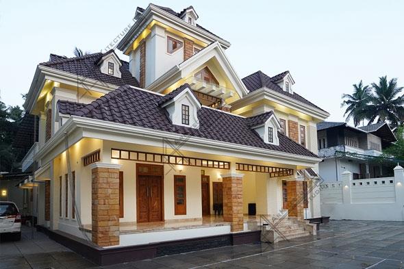 top kerala architect