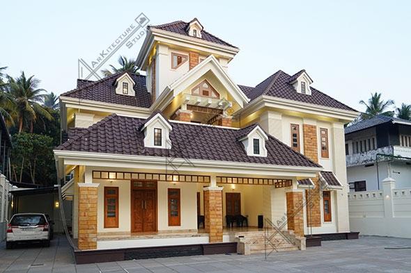 best architect in kerala