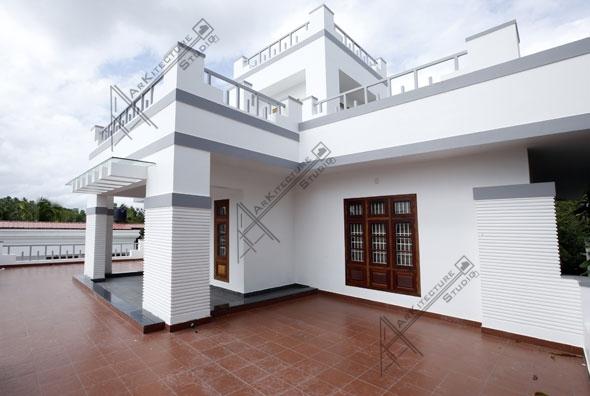 Arkitecture Studio Architects Interior Designers Calicut Kerala India Architect In Calicut Architect In Kerala Luxury Interior Design In Kerala Khd Indian House Design Villa Designs