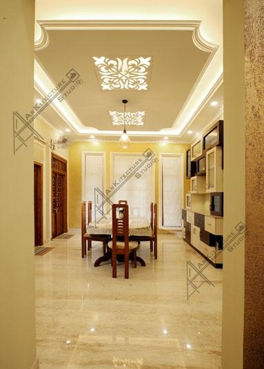 Kerala House Interior Design: Arkitecture Studio :: Architects,Interior Designers